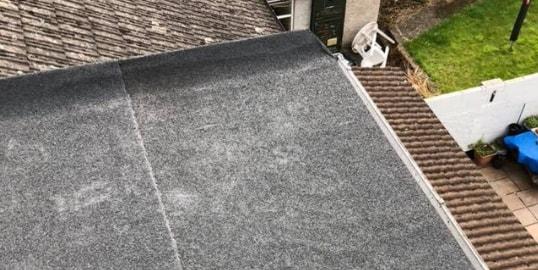 new-flat-roof