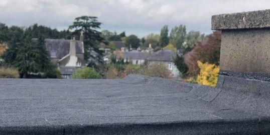 paralon-flat-roof-dublin